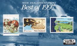 NOUVELLE ZELANDE 1997 ** - Nouvelle-Zélande