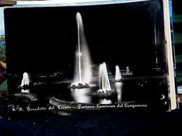 2 CARD SAN BENEDETTO DEL TRONTO   VB1954 HN7026 - Ascoli Piceno