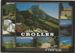 CPM Crolles - Andere Gemeenten