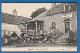 FALAISE AUBERGE DU MONT JOLY - Falaise