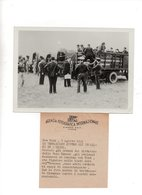 SECONDA GUERRA MONDIALE - Fotografia Originale 15 - Krieg, Militär