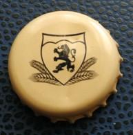 France Capsule Bière Beer Crown Cap 3 Monts Brasserie Saint Sylvestre SU - Bière