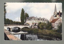 CP - 41 - Vendôme - Pont Saint-Michel - Vendome