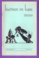©1978 IZENBERGE Alveringem TROUW BOOITSHOEKE Veurne KOKSIJDE ABDIJ LOMBARDSIJDE Heemkunde Nr 2 BACHTEN DE KUPE Z353-47 - Belgique