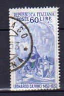 ITALIE     Oblitéré     Y. Et T.   N° 625     Cote: 5,75 Euros - 1946-60: Used