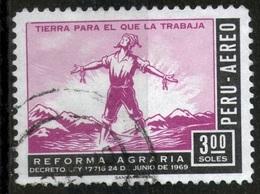 PERÚ-Yv. A° 247-N-12890 - Peru