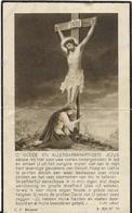 DP. HENRI CASTRIQUE ° WYTSCHATE 1864- + 1938 -  GEWEZEN BURGEMEESTER - Godsdienst & Esoterisme