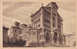 Monaco, La Cathédrale (pk69370) - Kathedrale Notre-Dame-Immaculée