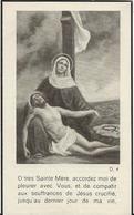 DP. JOSEPH LIETAR ° SULSIQUE 1871- + WATTRIPONT 1937 - BOURGMESTRE DE WATTRIPONT - Godsdienst & Esoterisme