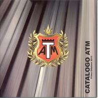 Catalogue ATM Abbiategrasso 2013 Scartamento HO 1° Cat. Euro National Group - En Italien - Autres
