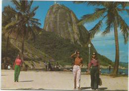 CPM  Brésil Rio De Janeiro - Rio De Janeiro