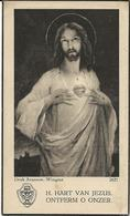 DP. VICTOR VERKEST ° WINGENE 1857- + 1938 - BURGEMEESTER VAN WINGENE - Godsdienst & Esoterisme