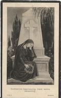DP. CAMIMEL ADRIAENS ° GISTEL 1869 - + 1933 - BURGEMEESTER VAN GISTEL - Godsdienst & Esoterisme