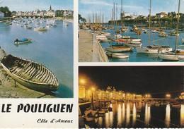 44 - LE POULIGUEN - Souvenir - Le Pouliguen