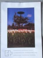 Suisse 1964 Exposition Nationale Suisse  Lausanne Pro Patria - Lettres & Documents