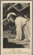 DP. HENRI VANDENBERGHE ° LEISELE 1861- + 1937 - GEMEENTERAADSLID SEDERT 1904, BURGEMEESTER SEDERT 1920 - Godsdienst & Esoterisme