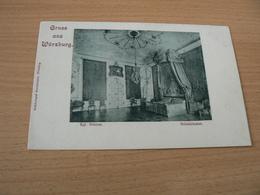CARTE POSTALE /ALLEMAGNE  WURZBURG  NON VOYAGEE - Autres