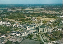 44 - SAINT LYPHARD - Vue Générale Aérienne - Saint-Lyphard