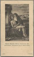 DP. HENRI PROOT ° COUCKELAERE 1867- + 1935 -  BURGEMEESTER DER GEMEENTE COUCKELAERE - Godsdienst & Esoterisme