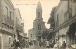 PALAVAS Les FLOTS  L'église - Palavas Les Flots