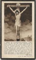 DP. KAMIEL VAN HOUTTE ° LEYSELE 1868- + NIEUWCAPPELLE 1930 - 26 JAAR BURGEMEESTER VAN NIEUWCAPPELLE - Godsdienst & Esoterisme
