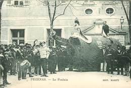 PEZENAS  Le Poulain - Pezenas