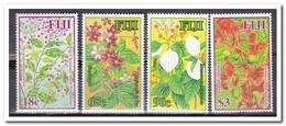 Fiji 2006, Postfris MNH, Plants, Flowers - Fiji (1970-...)