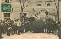 PEZENAS  Le Poulain N° 17 - Pezenas