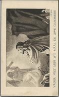 DP. BALTHAZA ROEX ° OPGLABBEEK 1858- + 1938 - BURGEMEESTER VAN OPGLABBEEK - Godsdienst & Esoterisme