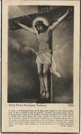 DP. ROBRECHT VAN MALLEGHEM ° AUDENAARDE 1864- + TORHOUT 1935 - GEWEZEN BURGEMEESTER TORHOUT - Godsdienst & Esoterisme