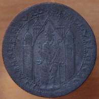 Allemagne - Ville ASCHAFFENBURG 10 Pfennig 1917 - [ 2] 1871-1918 : Duitse Rijk