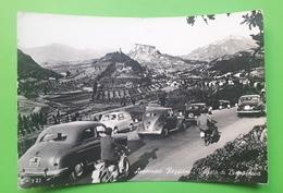 Cartolina - Appennino Reggiano - Vallata Di Bismantova - 1960 - Reggio Nell'Emilia