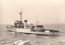 Georges Lecointe F901 Ex Wallaceburg Belgische Marine - Guerre
