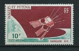 WALLIS ET FUTUNA 1966 . Poste Aérienne  N° 26 . Neuf  ** (MNH) . - Unused Stamps
