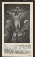 DP. KAREL BOUTENS ° BRUGGE 1863- + JABBEKE 1930-  GEWEZEN BURGEMEESTER VAN JABBEKE - Godsdienst & Esoterisme