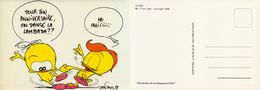 """Le Piaf"" Dan Salel /89 - Humour"