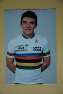 CYCLISME: CYCLISTE : RICHARD VIVIEN - Ciclismo