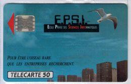 D370 - EPSI - Neuve Avec Ses 50 Unités - Voir Scans - France