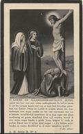 DP. REMI VAN DE CASSERIE ° RONSELE 1884- + 1934 - BURGEMEESTER VAN RONSELE - Godsdienst & Esoterisme