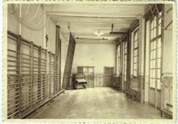 Etterbeek. Institut De L'Enfant Jésus. Rue Général Léman. - Etterbeek