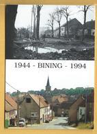 C.P.M. BINING 1944 - 1994 - Andere Gemeenten