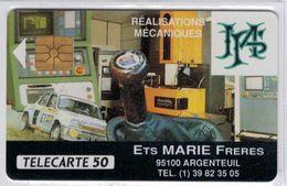 D530 - Ets MARIE Frères - Voir Scans - Francia