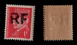 142. Libération , Lignières De Touraine (Indre Et Loire) , Mayer No 21 ** Superbe Cote 12€ - Libération