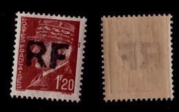 143. Libération , Lignières De Touraine (Indre Et Loire) , Mayer No 22 ** Superbe Cote 12€ - Libération