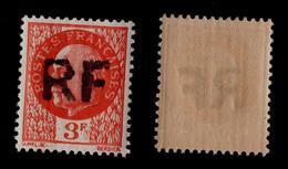 148. Libération , Lignières De Touraine (Indre Et Loire) , Mayer No 26 ** Superbe Cote 25€ - Libération