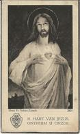 DP. BENOIT WICKE ° BEVEREN-AAN-DEN-YSER 1858- + LEISELE - GEWEZEN BURGEMEESTER VAN  LEISELE - Godsdienst & Esoterisme