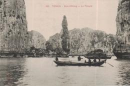 CPA  TONKIN @ POUPEE @ - Vietnam