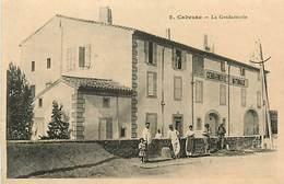 11 CABEZAC - LA GENDARMERE - Other Municipalities