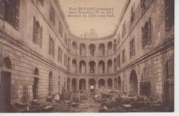 CPA Fort Boyard Commencé Sous Napoléon 1er En 1811 Terminé En 1858 (côté Sud) - Altri Comuni