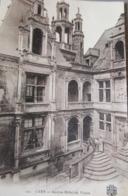 14 CPA - CAEN - ANCIEN HOTEL DE VALOIS - Caen